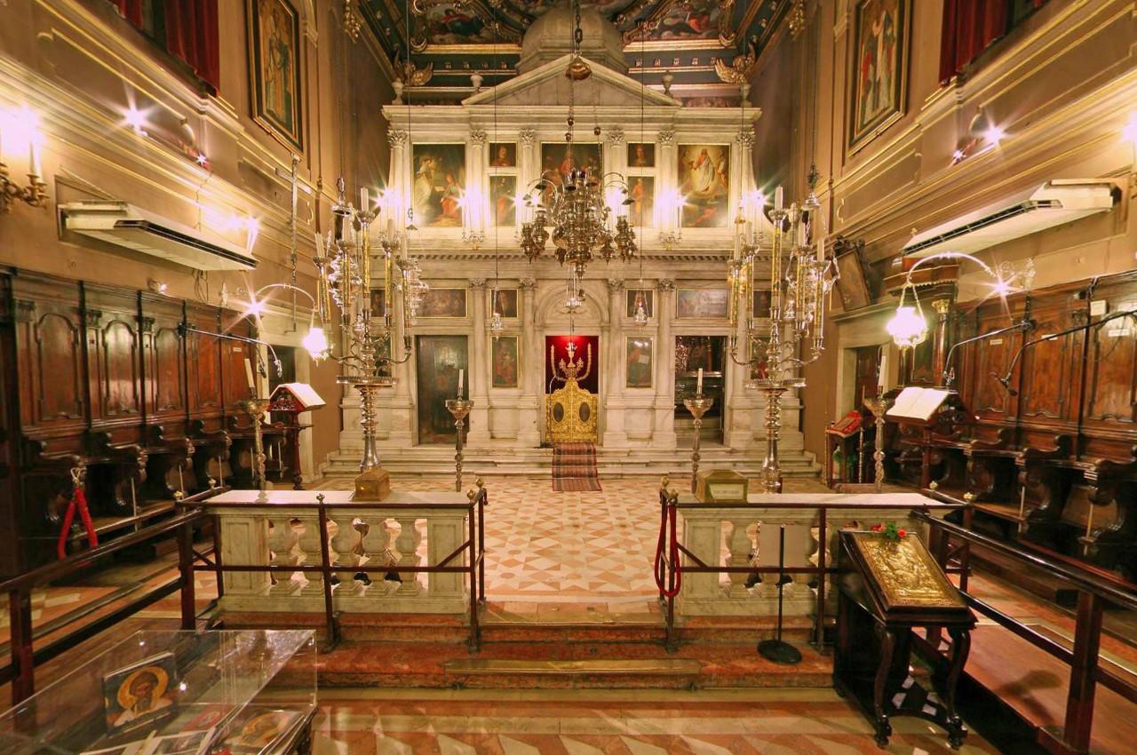 Saint Spyridon Church
